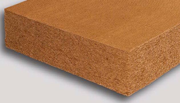 ウッドファイバー(木質繊維断熱材)
